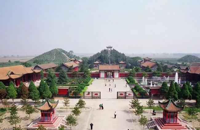 PIRAMIDE DA CHINA 04