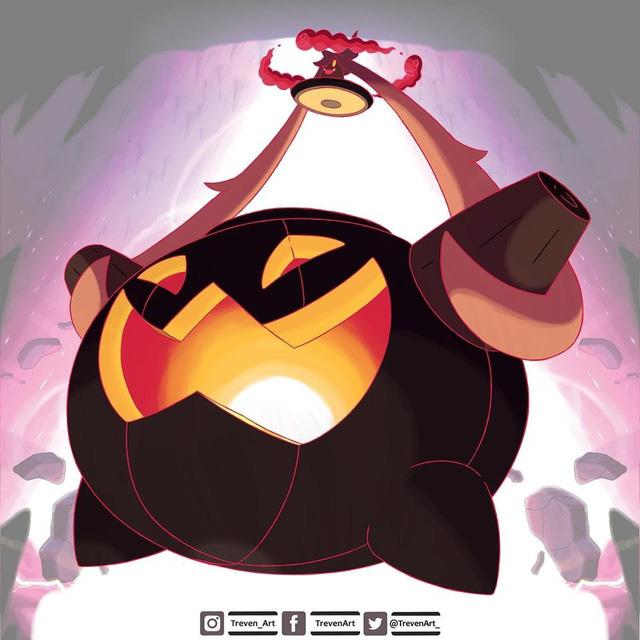 """Ngắm loạt tranh vẽ tuyệt đẹp của fan hâm mộ về các loài Pokemon """"siêu to khổng lồ"""""""