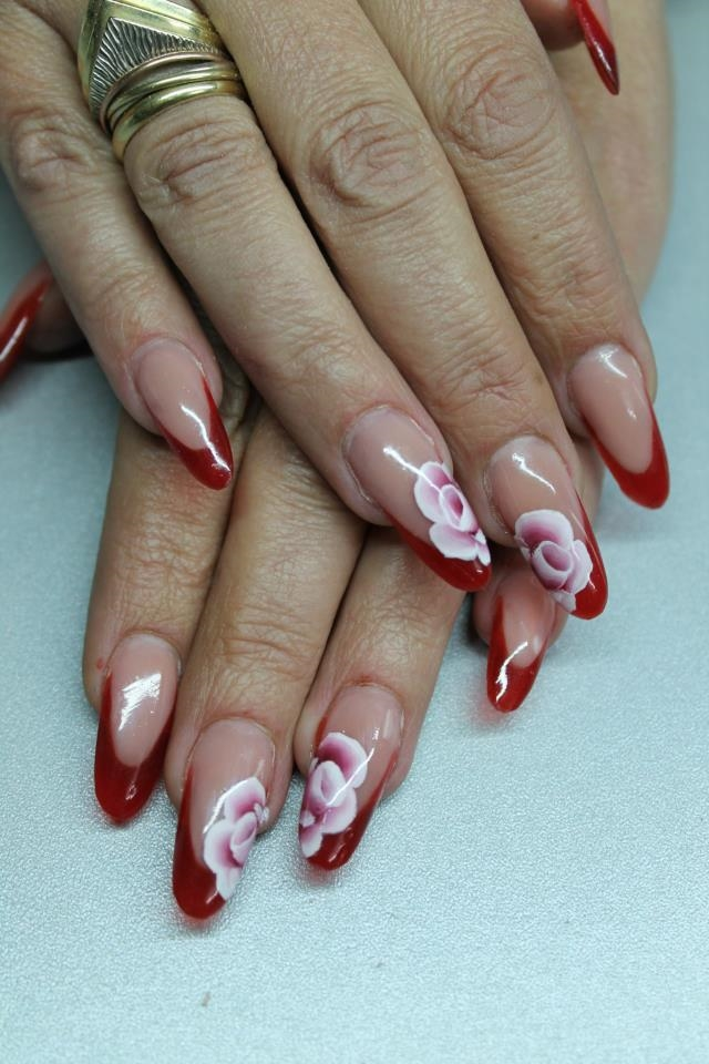 Fantastic & Fabulous Nail Art Designs For Woman | Fashionte