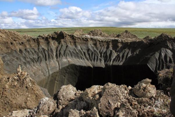 Lubang Misteri di Siberia Didakwa Digali Yakjuj Makjuj - blogmazeer-2 (1).jpg