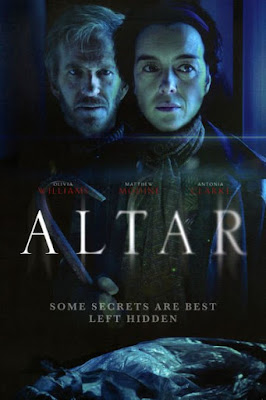 Altar (2014) BluRay 720p HD Watch Online, Download Full Movie For Free