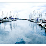 ChristinaDrane-Boats at the pointe.JPG