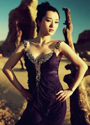 Carrie Wang Yitong  Canada Actor