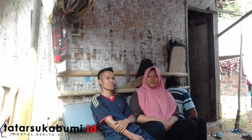 Swadaya Masyarakat, Bedah Rutilahu Disisi Rel Kereta Sukabumi - Bogor