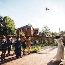 Свадебный фотограф Анна Бухтоярова (Skorpyanka). Фотография от 11.09.2017
