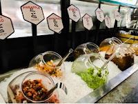 Wilbur Mexicana - fresh salsas
