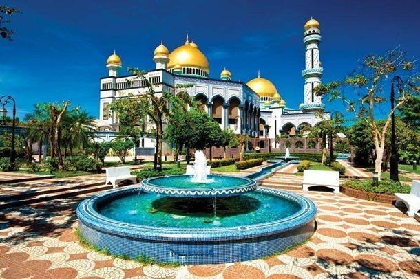 Istana Nurul Iman 3