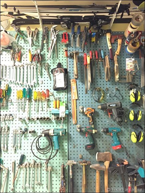 Förvaring-Slalomskidor-Garage