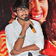 Hero Raj Tarun Press Meet