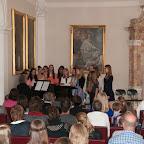 Abschlusskonzert der Puellae Wilthinenses - Norbertisaal - 26.06.2015