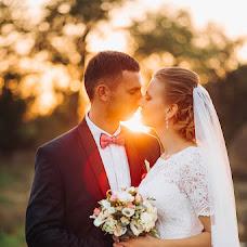 Wedding photographer Alena Samuylich (Lenokkk). Photo of 14.10.2015