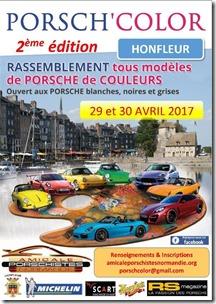 20170429 Honfleur Porsche