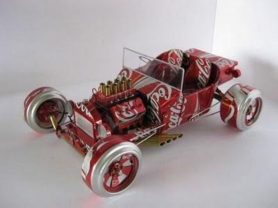 auto clasico lata