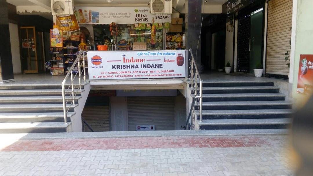 KRISHNA INDANE - Gas Company in Gurugram