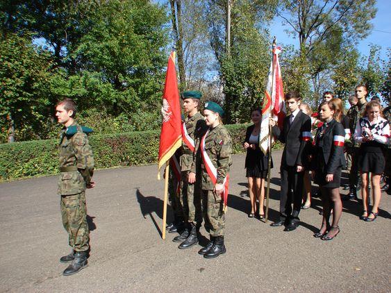 68 rocznica Operacji karpacko–dukielskiej - DSC08988_1.JPG
