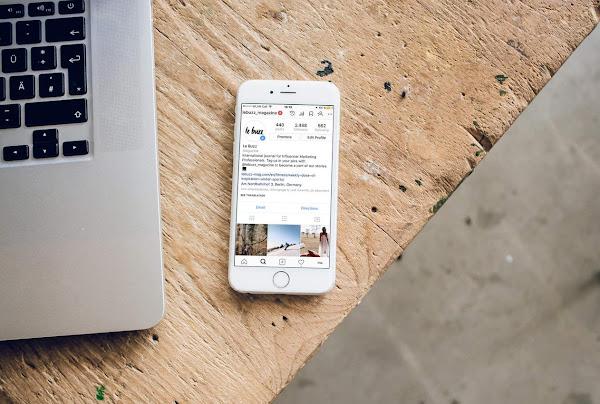 Cara Download Gambar di Instagram Menggunakan Element Browser