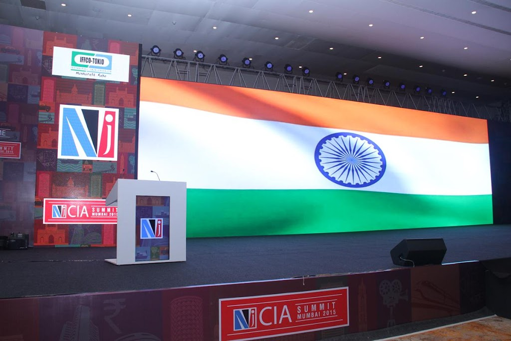 NJ CIA Summit Mumbai 2015 - 23