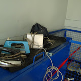 Prima campanie de colectare a deseurilor periculoase si a DEEEurilor - mai 2011 - DSC09635.JPG