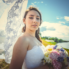 Wedding photographer Aleksey Solovev (iSolovyov). Photo of 04.11.2014