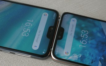 """Nokia 7.1 announced with 5.84"""" HDR10 display and Snapdragon 636"""