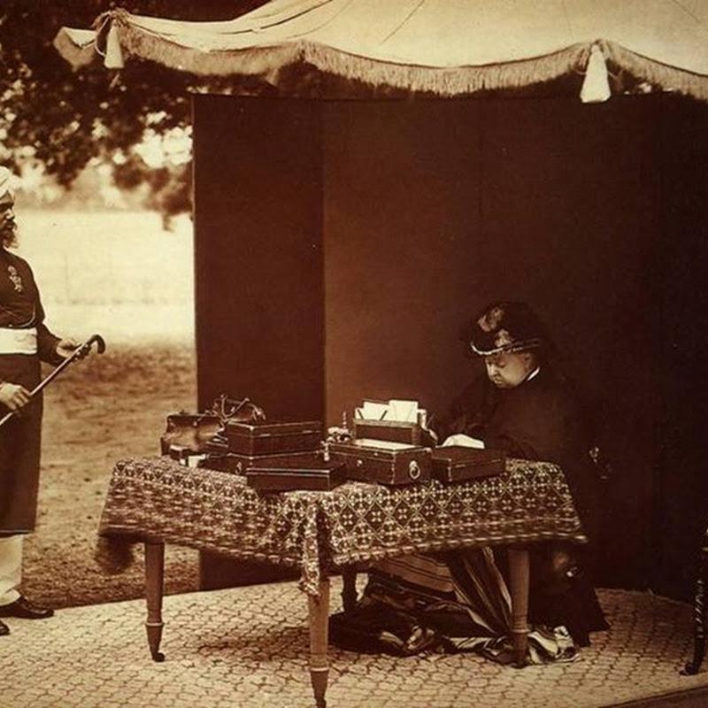 Abdul Karim - o muçulmano que conquistou a Rainha Vitória