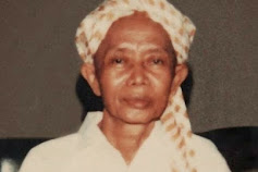 Ber NU Ala Wali Songo Menurut KH. Chudhori Tegalrejo
