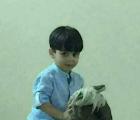 الطفل احمد ملكاوي