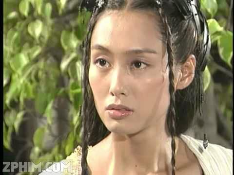 Ảnh trong phim Như Lai Thần Chưởng - Palm of Ru Lai 1