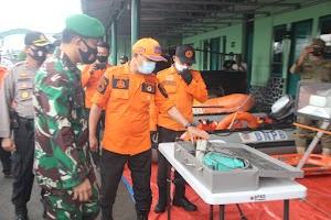 Kodim 0612 Tasikmalaya Gelar Apel Kesiapsiagaan Penanggulangan Bencana Alam