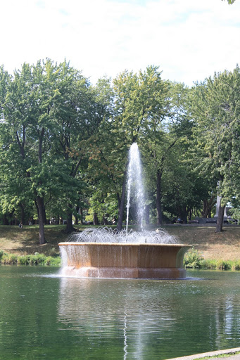 Parc la Fontaine. From Travel Writers' Secrets: Top Montreal Travel Tips