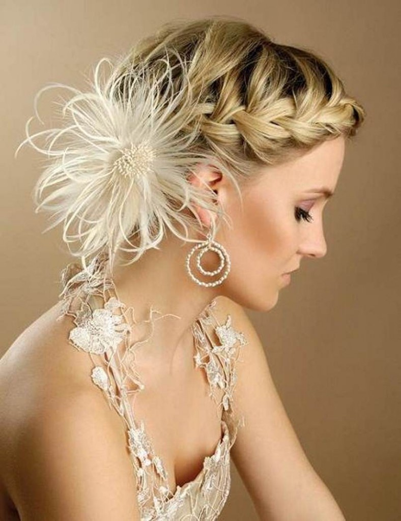 trendy wedding hairstyle ideas 2016