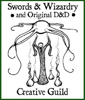 Swords & Wizardry Creative Guild