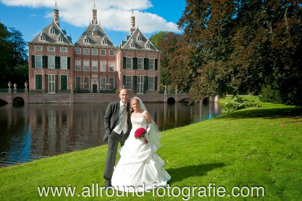 Bruidsreportage (Trouwfotograaf) - Foto van bruidspaar - 259