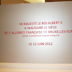 Alliance Française de Bruxelles-Europe