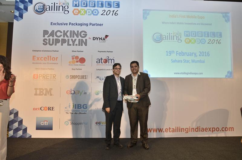 E-Tailing Expo 2016  - 28