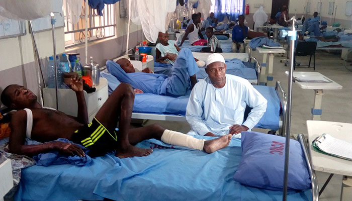 Tears Rocks S'East As Yellow Fever Claims 16 Lives In Ebonyi - Report