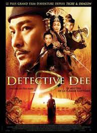 Detective Dee And The Mystery Of The Phantom Flame 2010