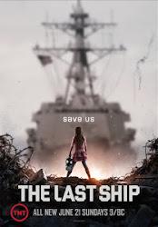The Last Ship Season 2 - Chiến hạm cuối cùng