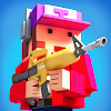 Super Adventure - Pixel Shooting Game APK Icon