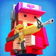 Super Adventure - Pixel Shooting Game icon