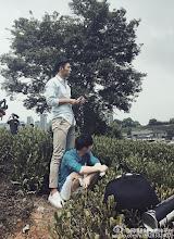 Lucas Yao Wang China Actor