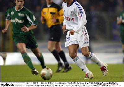 """Gilles De Bilde weigerde ooit Atlético Madrid voor Anderlecht: """"Pas op, ze steken je in een bad met zeven vrouwen en je kan niet anders dan tekenen"""""""