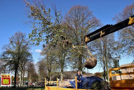 burgemeester plant lindeboom in overloon 27-10-2012 (11).JPG