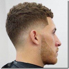 Low Fade Haircut (1)