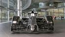McLaren MP4-29 front view