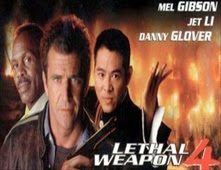 مشاهدة فيلم Lethal Weapon 4