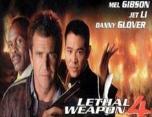 فيلم Lethal Weapon 4