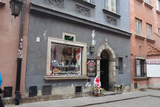 4D3N Poland Trip: The Warsaw Old Town Part 2
