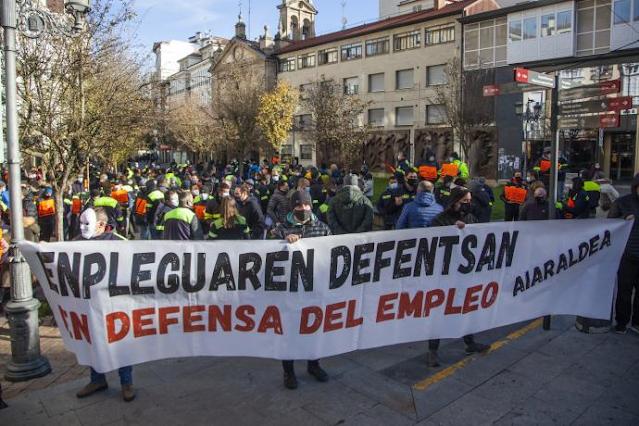 Trabajadores Tubacex .TV