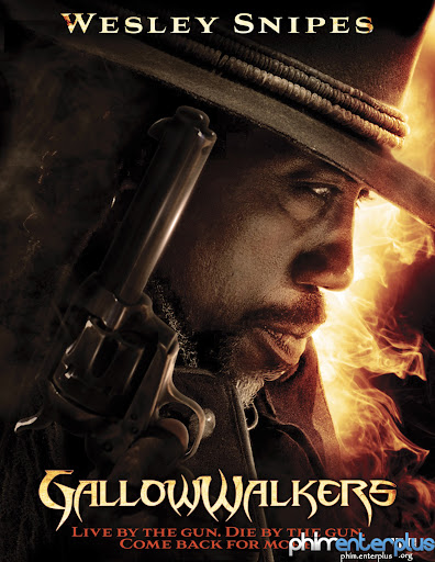 Gallowwalkers - Những Tay Súng Diệt ...